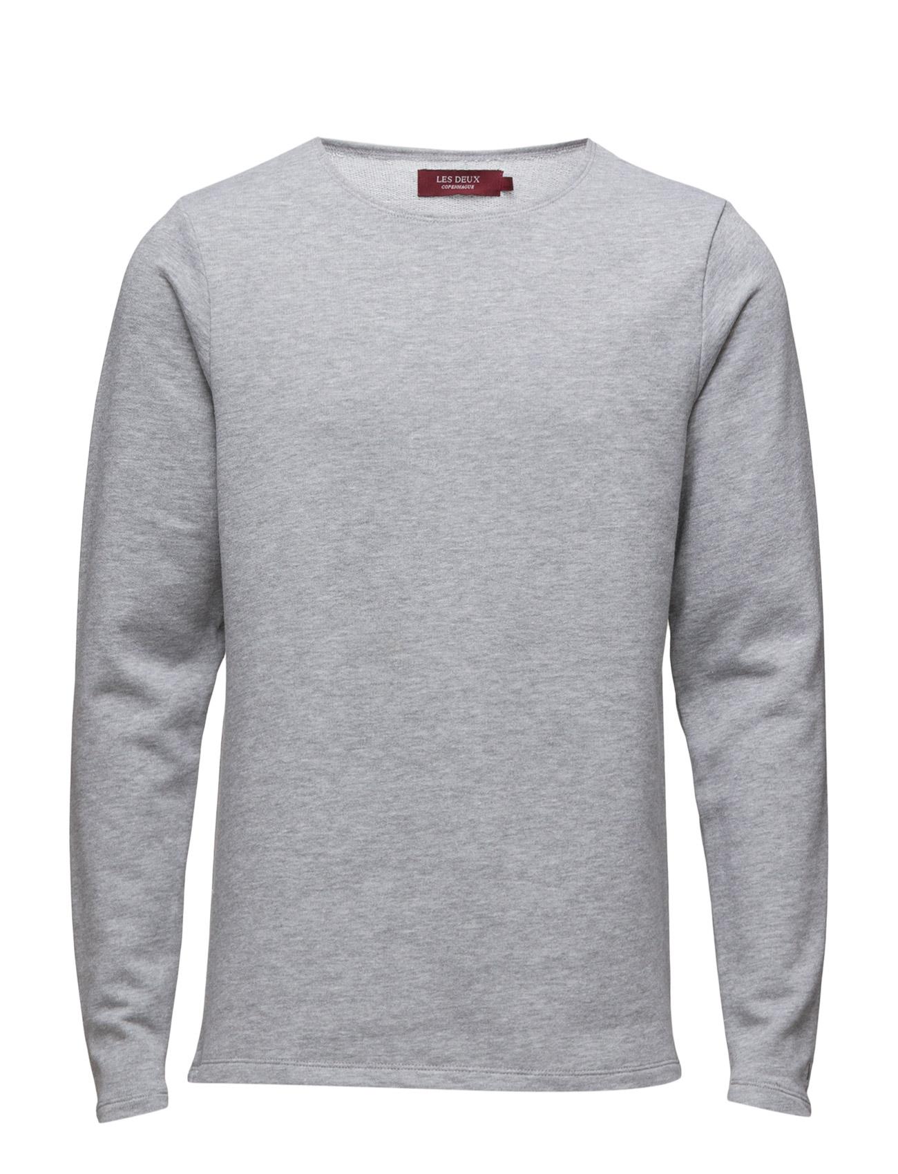 Sweatshirt Plain Les Deux Sweat pants til Herrer i