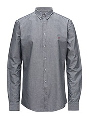 Shirt Nørregaard - CONCRETE GREY