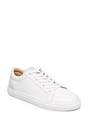 Hamilton Shoes - WHITE