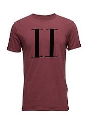 T-shirt Encore - DARK RED