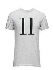 T-shirt Encore - SNOW/GREEN