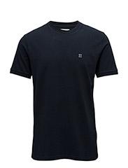 T-shirt Pique - NAVY