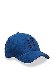 Baseball Cap Weaved II - BLUE
