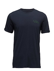 T-shirt Coventry - NAVY