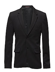 Blazer Jacket Como - BLACK