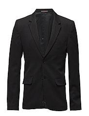 Blazer Jacket Como - BLACK