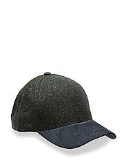 Baseball Cap Haxby - GREEN