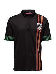 Football Jersey - BLACK