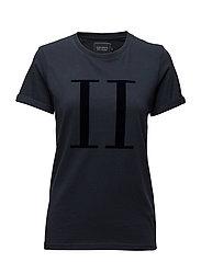 Ladies T-shirt Encore - NAVY