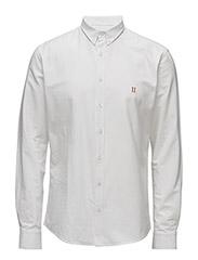 Shirt Nørregaard - WHITE