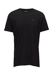 T-Shirt Nørregaard - BLACK