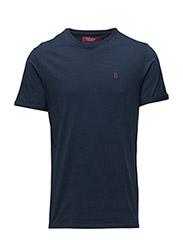 T-Shirt Nørregaard - NAVY