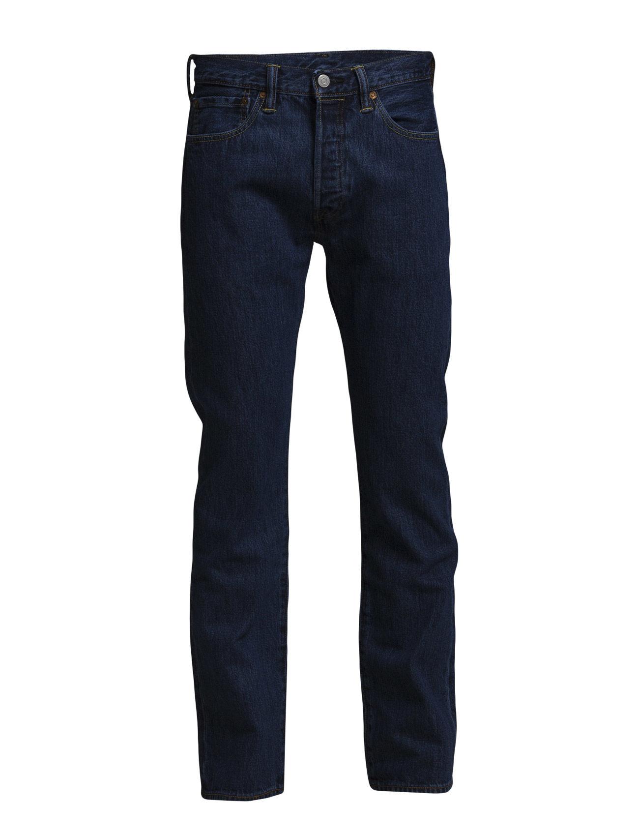 501 Levisoriginal Fit Stonewash LEVI´S Men Jeans til Mænd i
