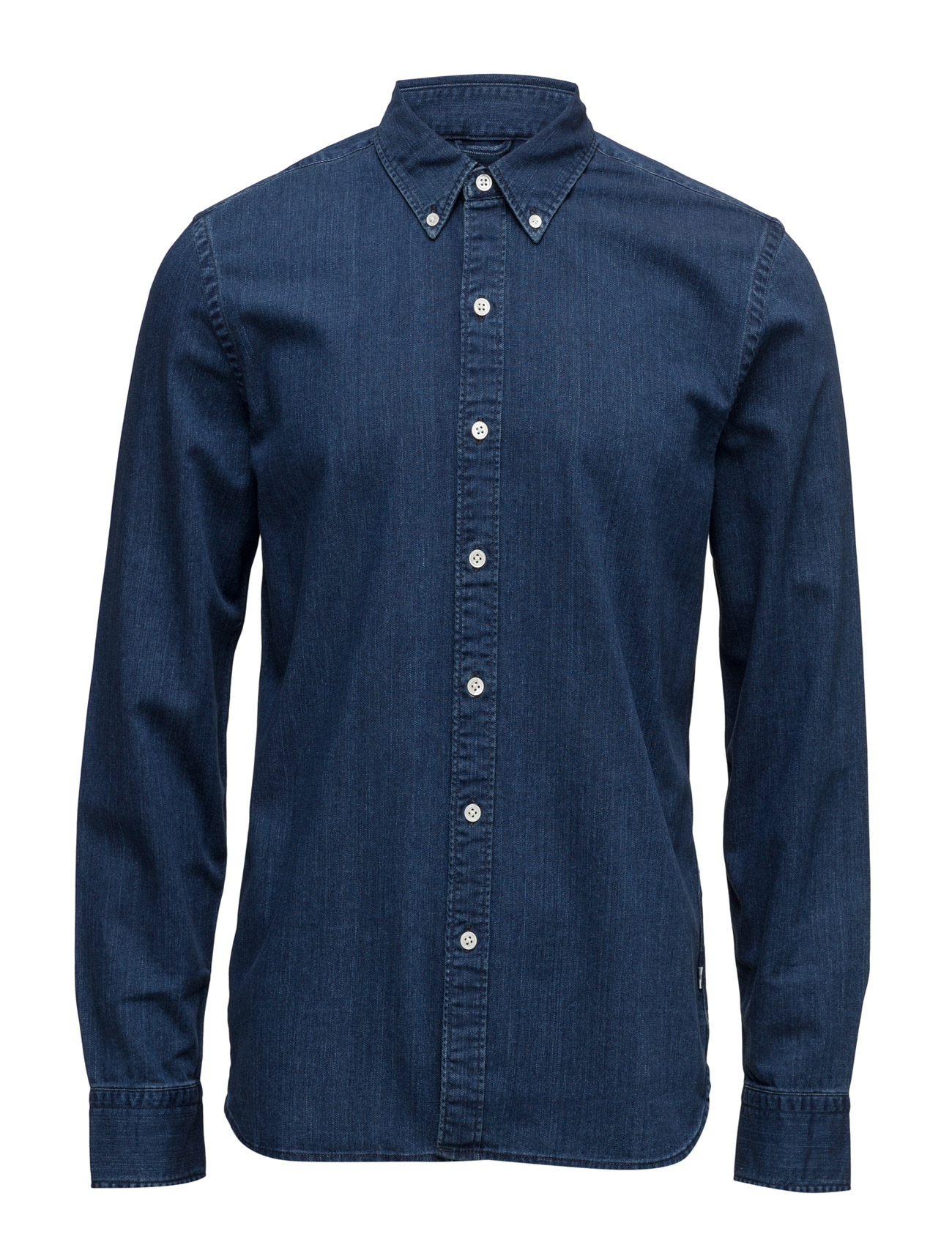 Ls Pacific No Pkt Shirt LEVI¥S Men Casual sko til Herrer i