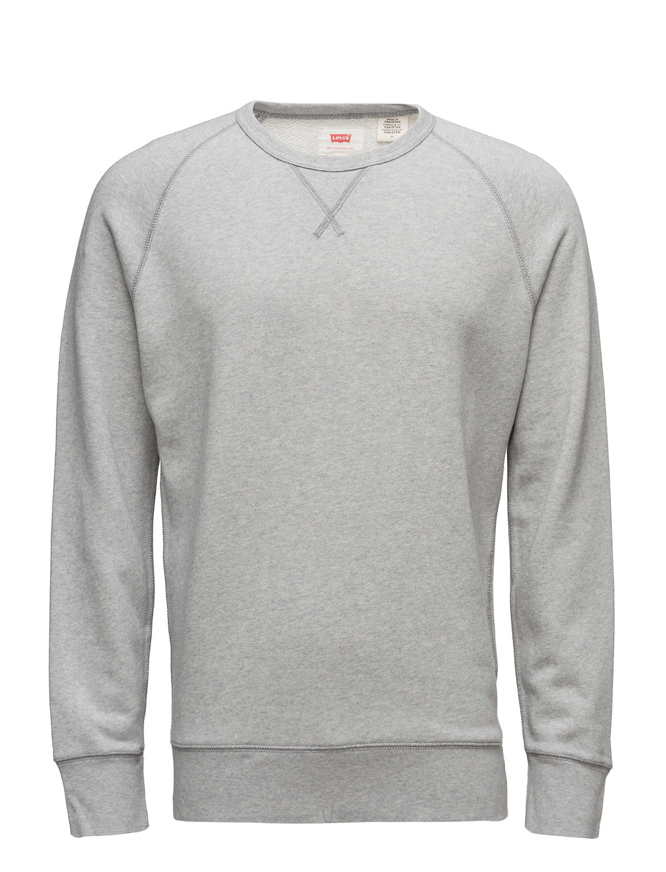 Original Crew 3 Medium Grey He thumbnail
