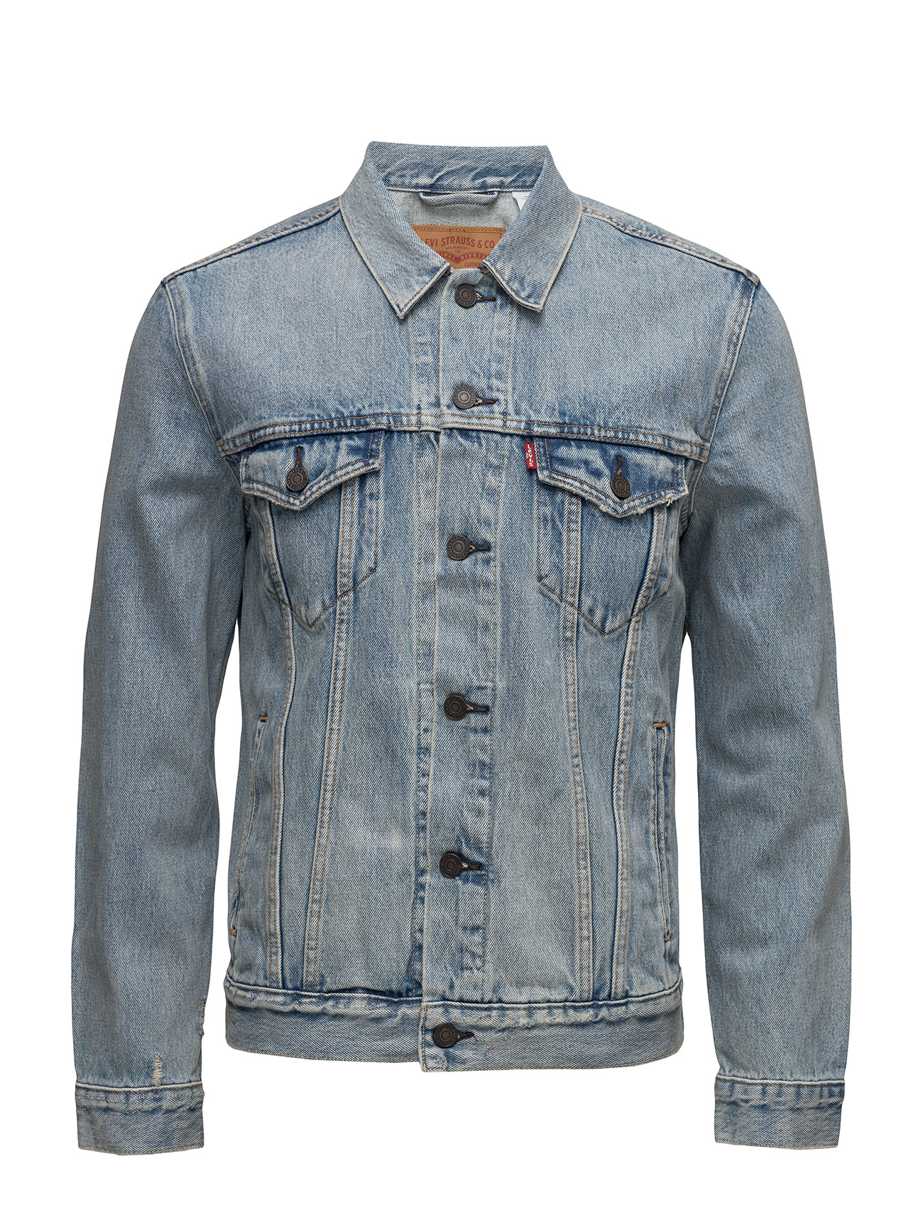 The Trucker Jacket Stonebridge LEVI´S Men Jakker til Mænd i