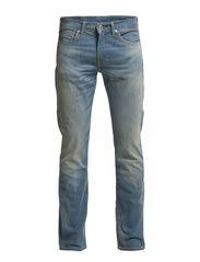 LEVI´S Men 511 SLIM BLEACH WAVE