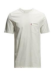Tshirt - cream