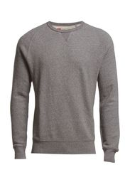 ORIGINAL CREW MEDIUM GREY HEAT - 03