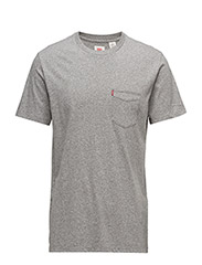 SS SETIN SUNSET POCKET MEDIUM GREY HEA - GREYS