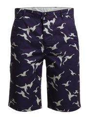 CHINO SHORT BETTER SEAGULL PRI - 51
