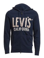 LEVI´S Men GRAPHIC FULL ZIP No FFC