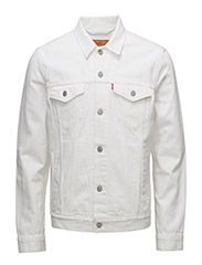 THE TRUCKER JACKET - STEEL HOUR TRUCKER