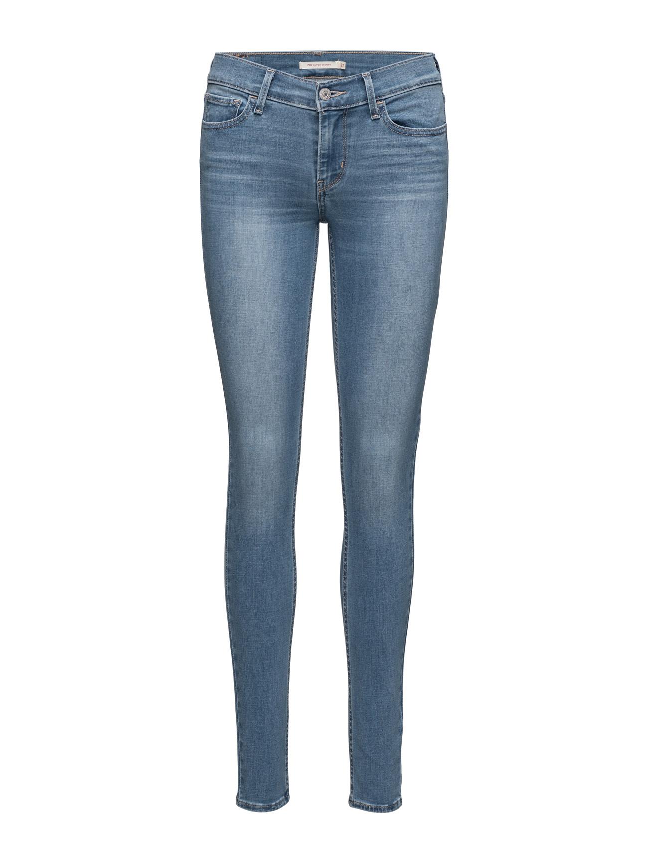 Innovation Super Skinny Summer LEVI´S Women Jeans til Kvinder i