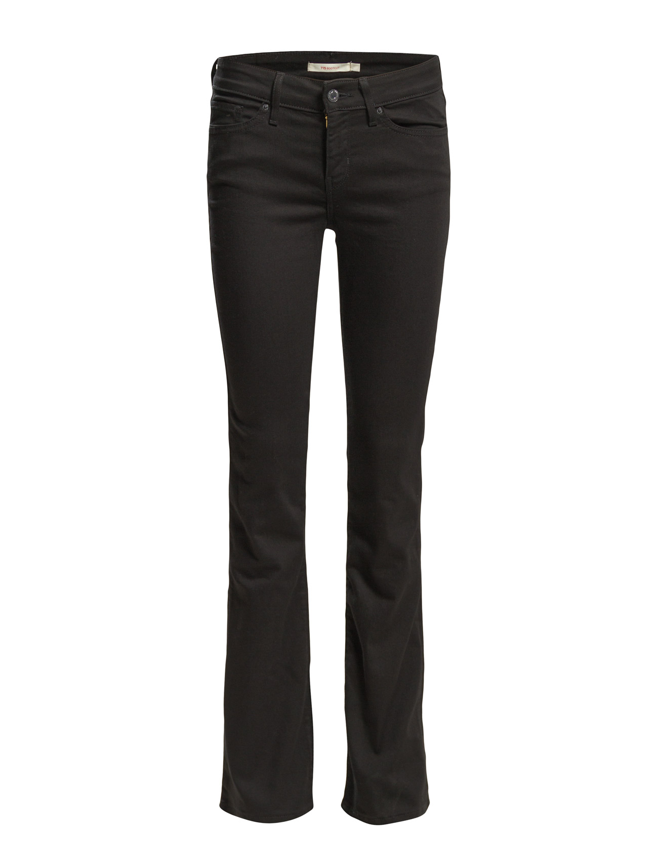 LEVI´S Women 715 BOOTCUT BLACK SHEEP