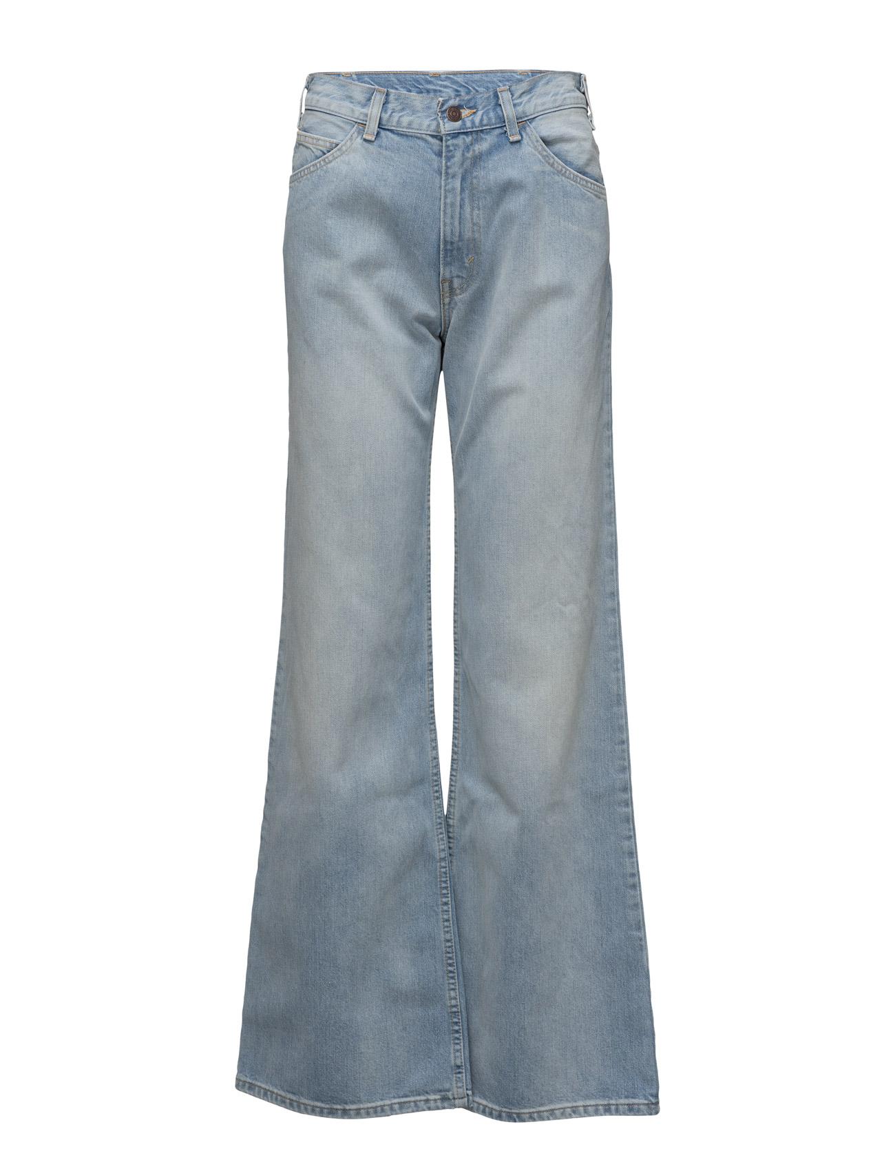 Vintage Wide Leg Beat Movement LEVI´S Women Bukser til Kvinder i