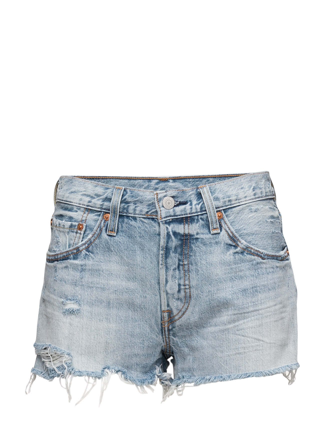LEVI´S Women 501 SHORT WAVELINE