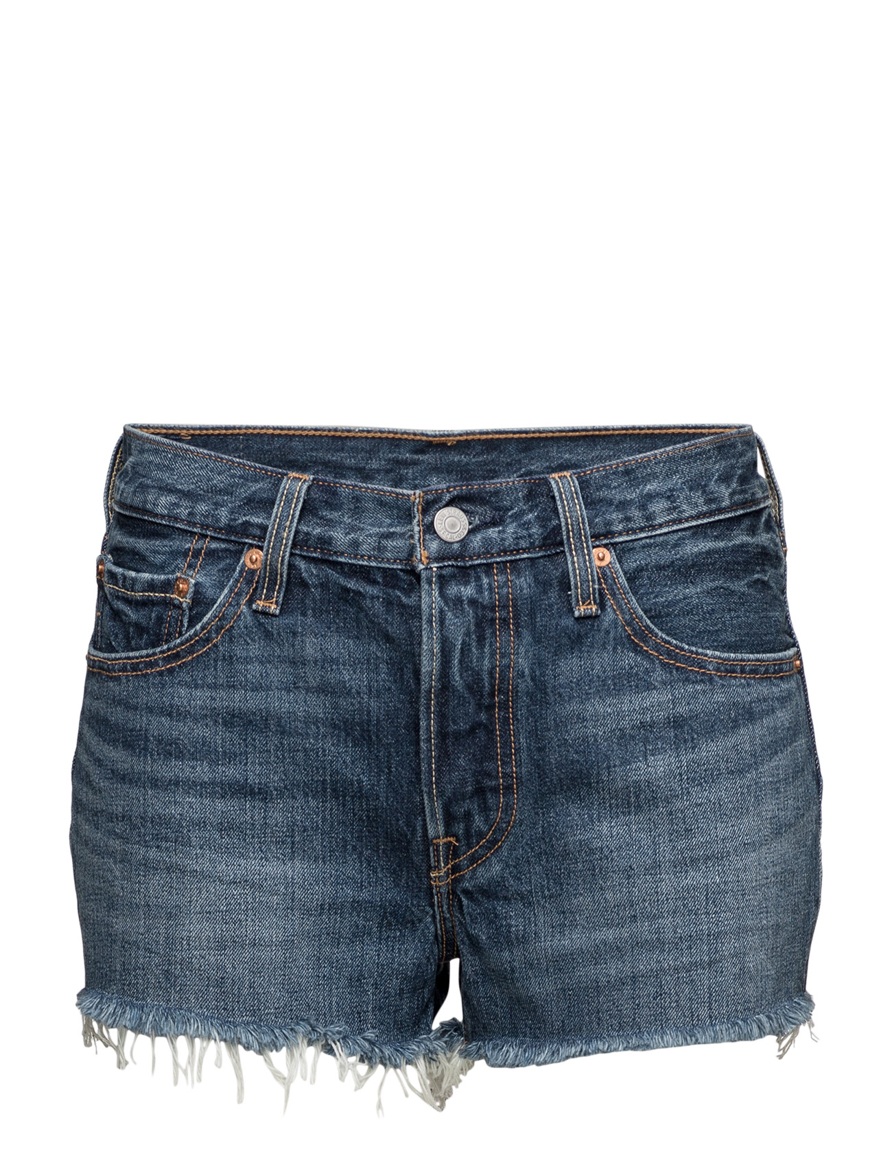 LEVI´S Women 501 SHORT ECHO PARK