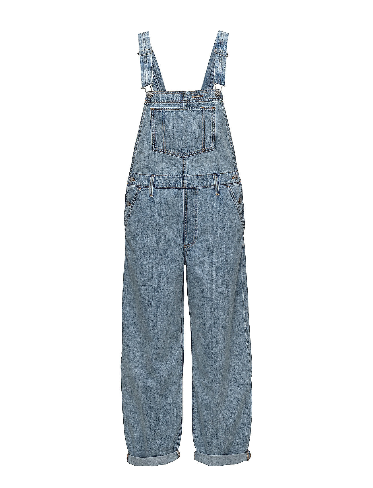 LEVI´S Women BAGGY OVERALL MISS TWIN PEAKS