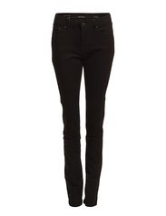LEVI´S Women CL DC SLIM 5 PKT PITCH BLACK