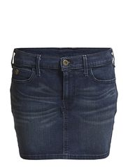 LEVI´S Women Updated Mini Skirt UNIQUE BLUE