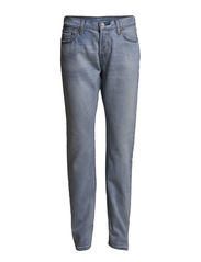 501 JEANS FOR WOMEN ROLLING CO - 13