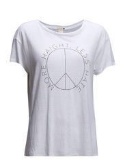 BOYFRIEND TEE H115MORE HAIGHT - Multi-Color
