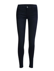 SUPER SKINNY ACTIVE INDIGO - 18