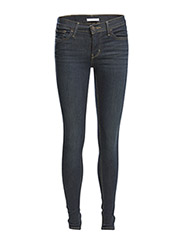 INNOVATION SUPER SKINNY DEEP E - Dark Indigo - Flat Finish