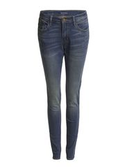 LEVI´S Women HI RISE SKINNY BRIGHT LIGHT