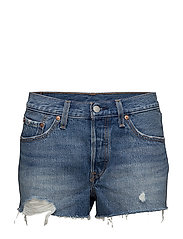 LEVI´S Women - 501 Short Back To Your Heart