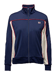 TRACKSTAR ®84 JACKET - NEW BLUE