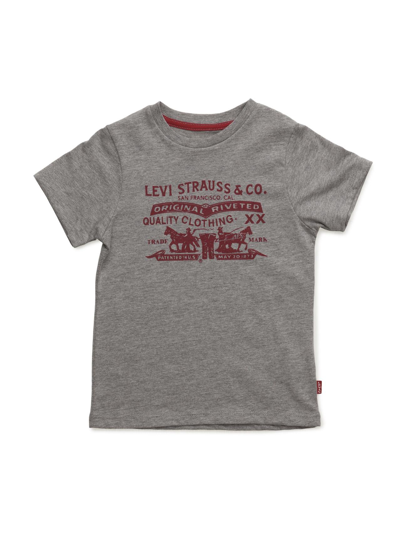 Ss Tee Nos Levi's Kids Kortærmede t-shirts til Børn i