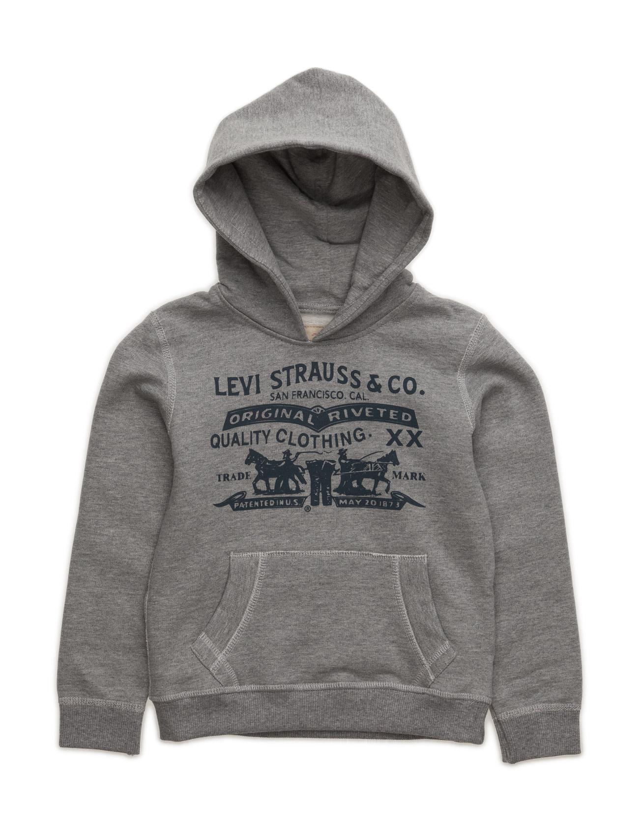 Sweat Will Levi's Kids Striktrøjer til Drenge i