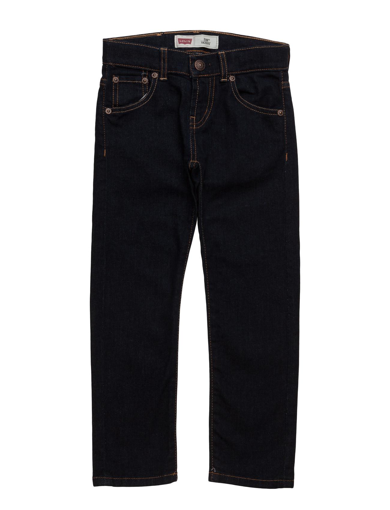Pant Nos-510 Levi's Kids Jeans til Drenge i
