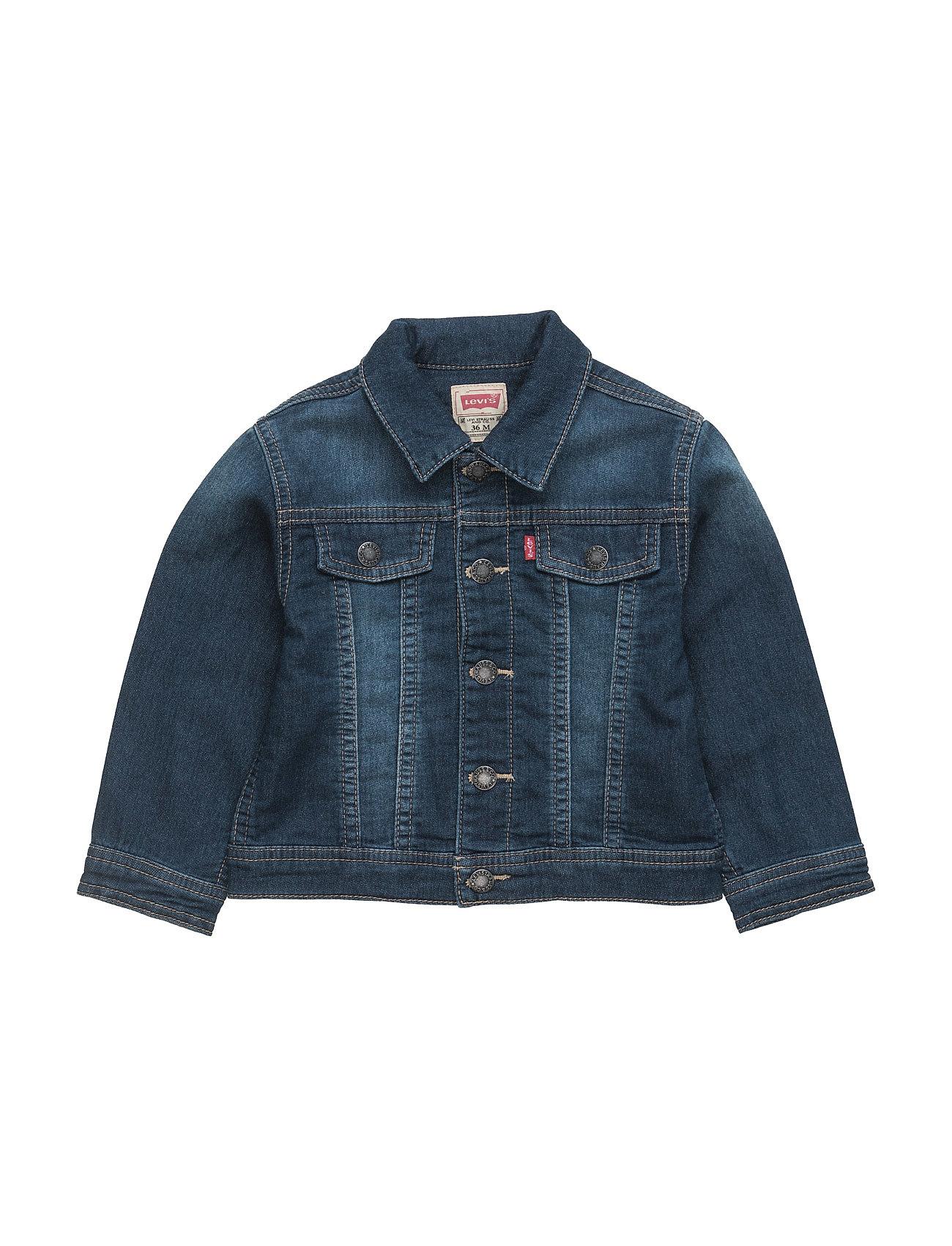 86fe016b Fine Jacket-Wick Levi's Kids Jakker & Kåper til til hverdag og til fest