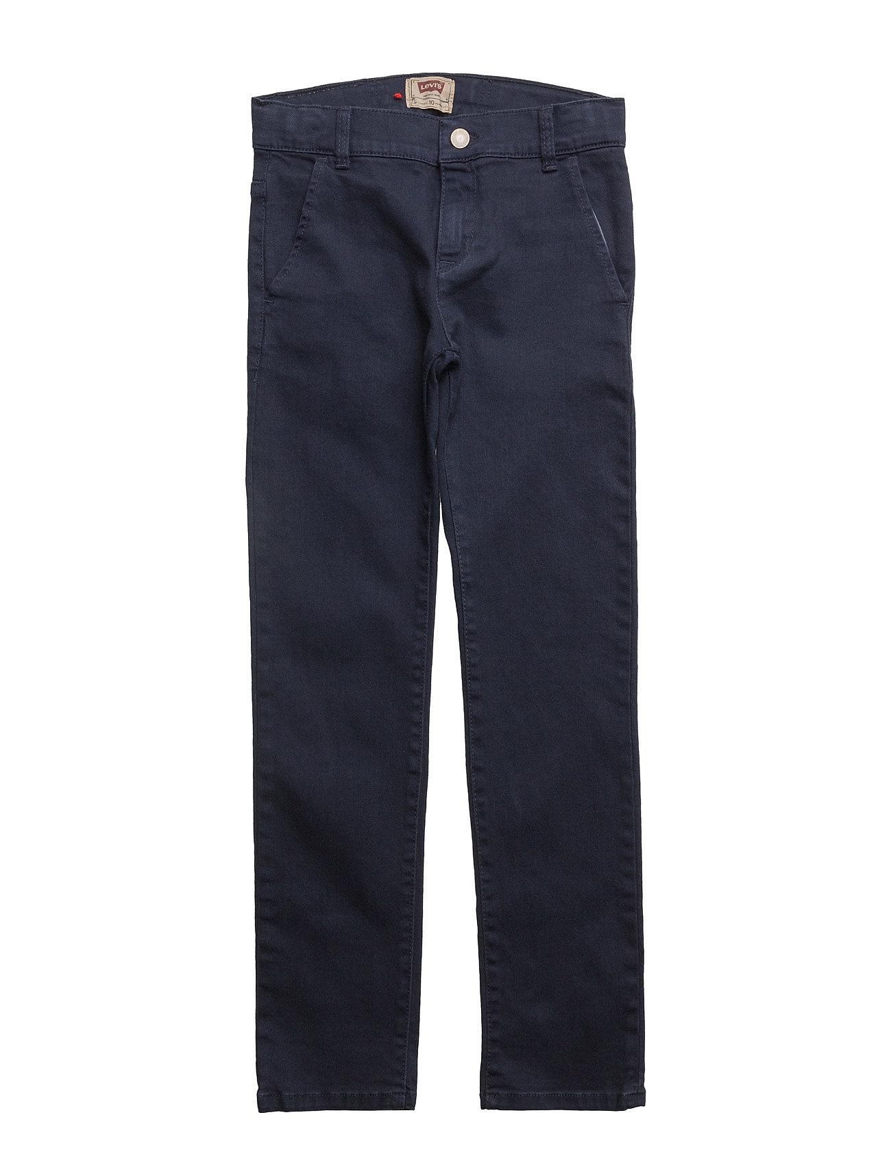 d20dd4b54ad Bestil Pant Chino Levi's Kids Jeans i Marine blå til Drenge på Boozt ...