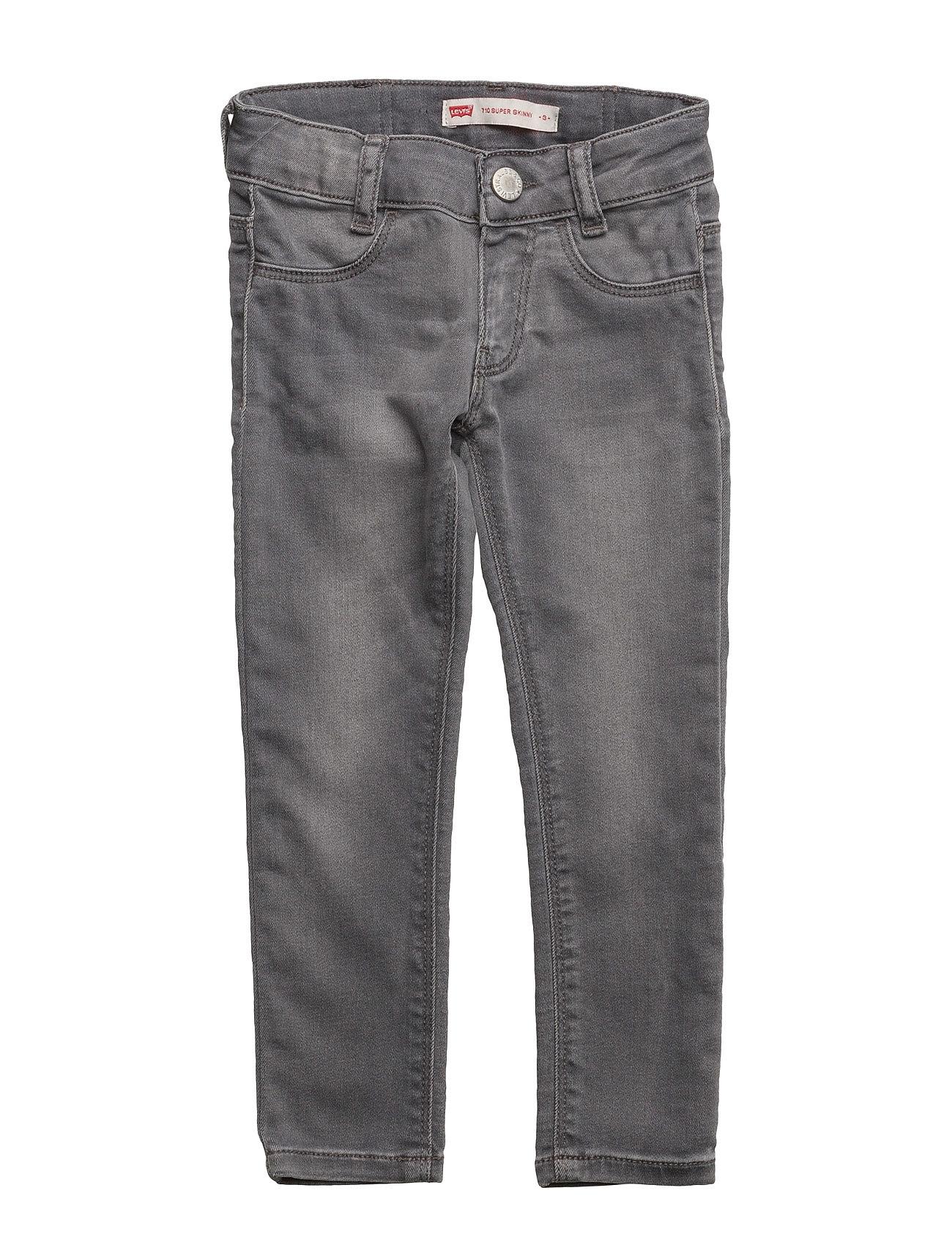 Super Skinny Levi's Kids Jeans til Piger i