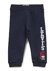 PANT JOG - DARK BLUE