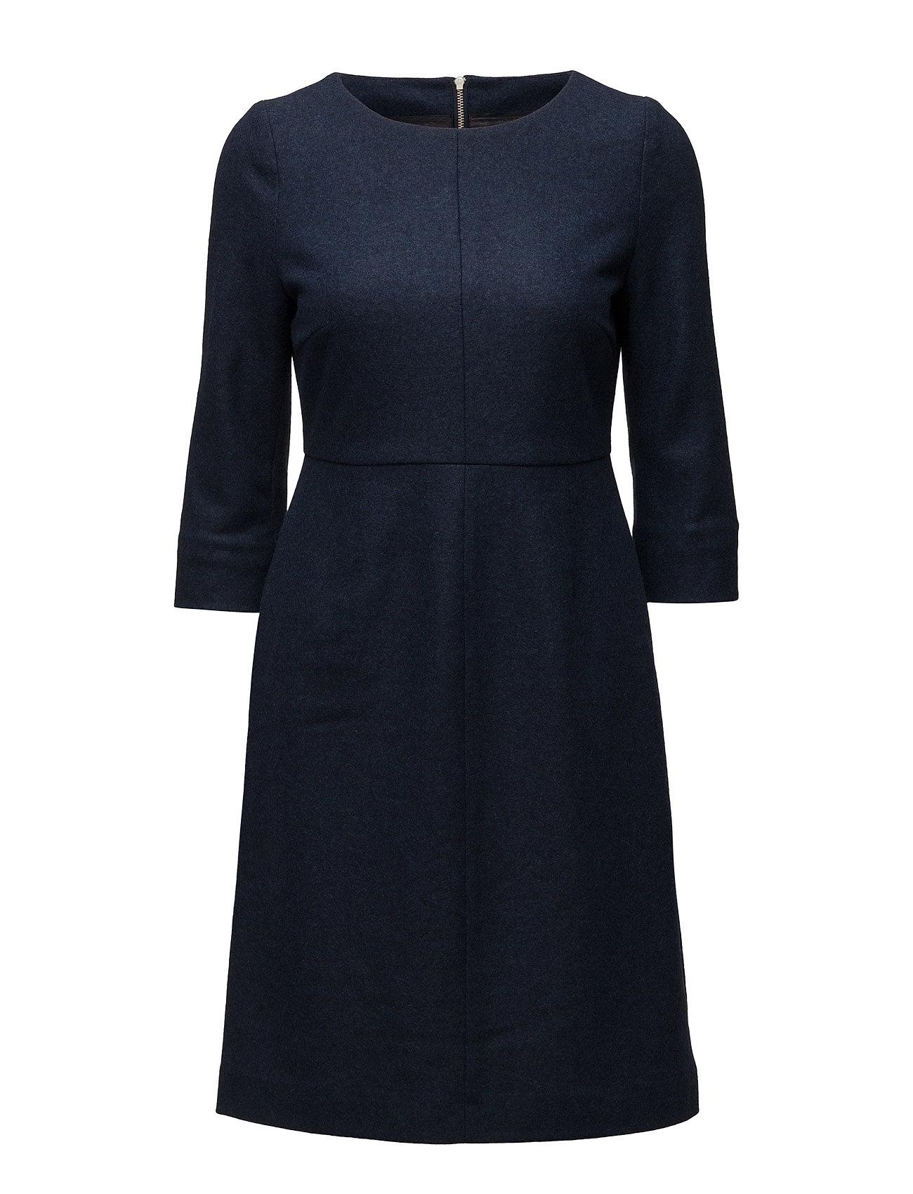 Shelby Wool Dress Lexington Company Knælange & mellemlange til Damer i